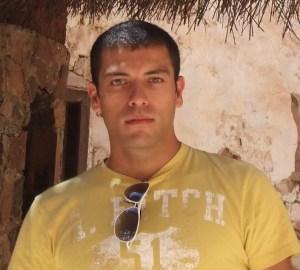 Shafik Meghji
