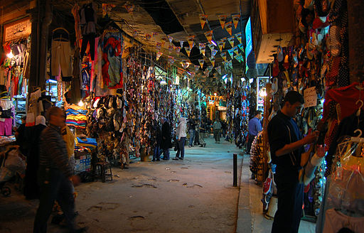 Ancient_covered_souq,_Aleppo,_Syria